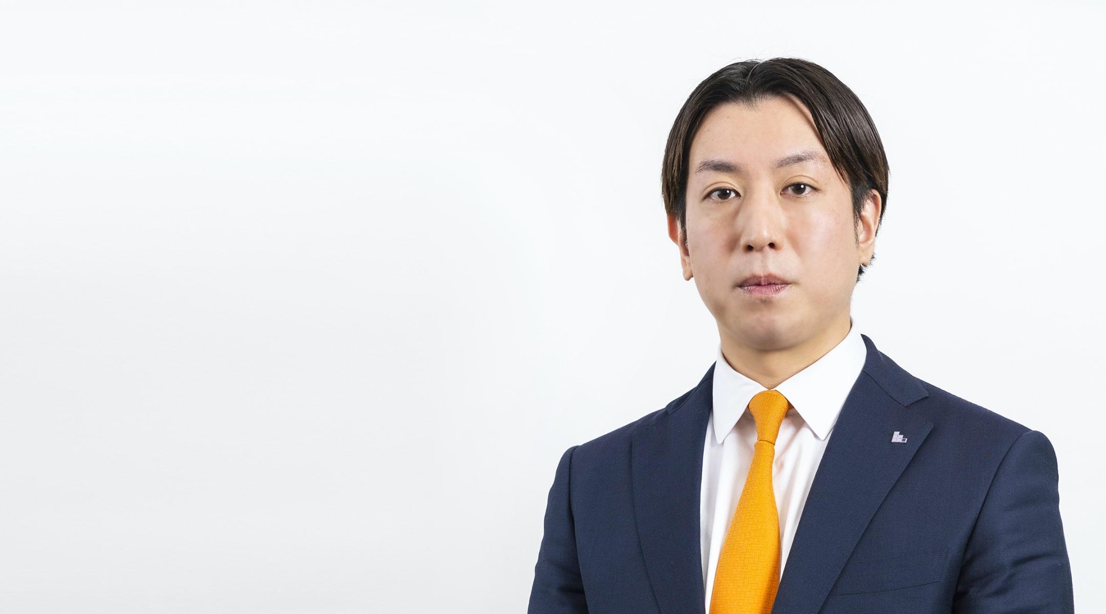 代表取締役 三浦陽平